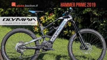 eMTB Olympia Hammer Prime 2019