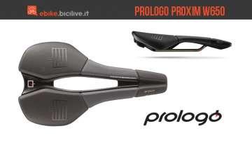 sella per ebike Prologo Proxim W650