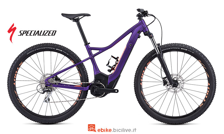 Specialized Turbo Levo Donna 29″ 2019 da donna