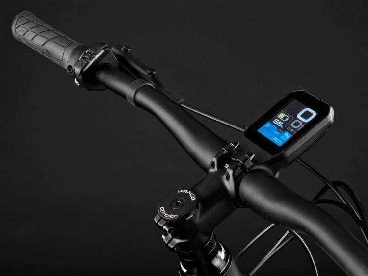 eBike all mountain Atom X Lynx 6 Pro