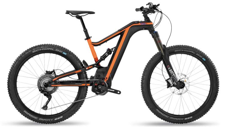 Atom X Lynx 6 Pro di BH Bikes