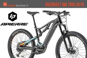 Lapierre Overvolt AM 700i 2019