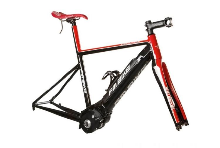 FM Bike Hellfire