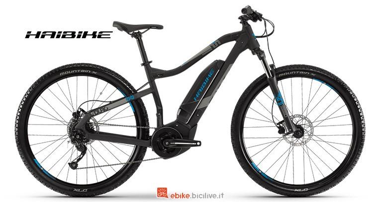 Bici elettrica SDURO HardNine 1 2019