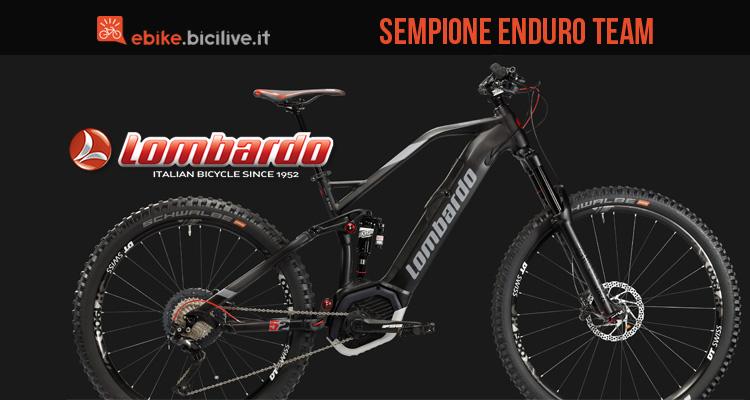 Lombardo Sempione Enduro Team 2019