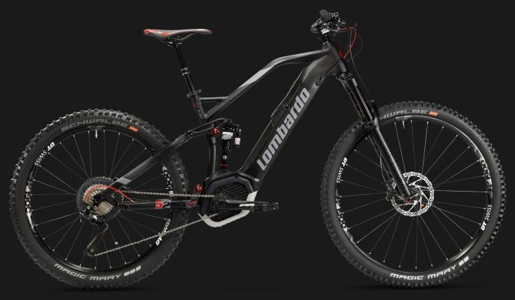 Sempione Enduro Team di Lombardo Bikes
