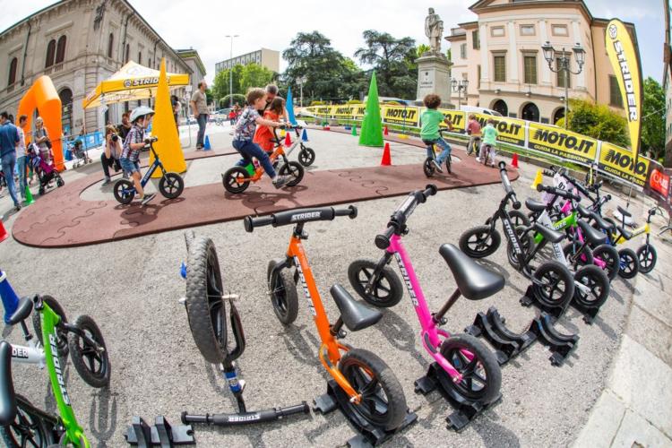 Area Kids BikeUp 2019