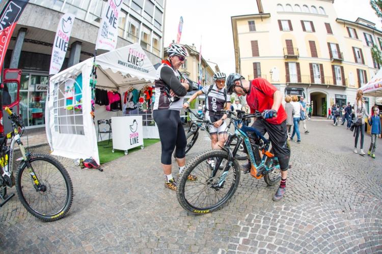 Bike test BikeUp 2019