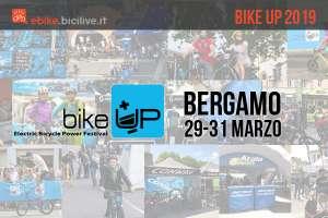 immagini delle edizioni di BikeUp