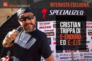 Gare internazionali di enduro elettrico, cosa succede? Intervista a Cristian Trippa di E-Enduro e E-EIS
