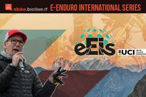 e-EIS: il circuito e-Enduro International Series