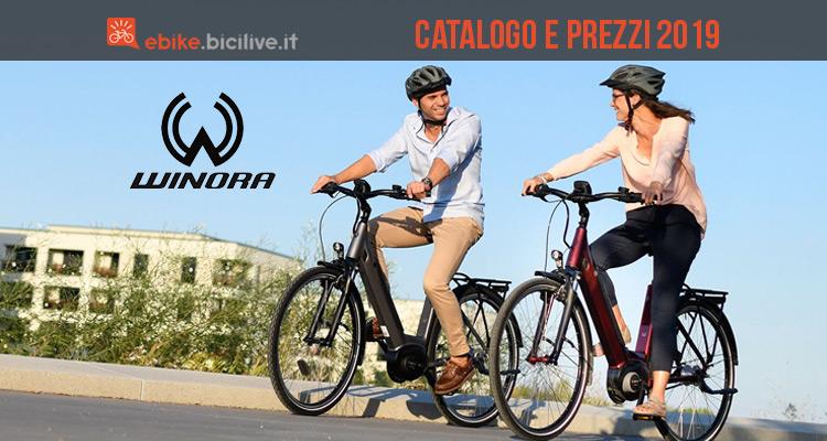 winora-catalogo-listino-prezzi-2019