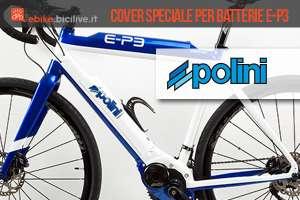 cover speciale per batterie E-P3