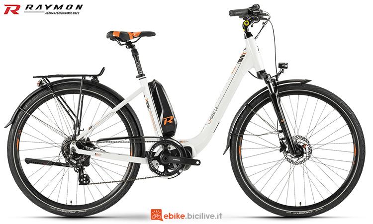 bici R Raymon E-Citray 1.0 anno 2019