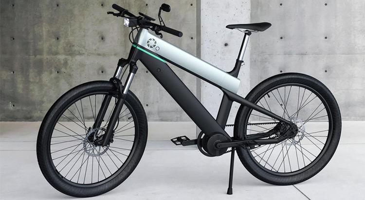 bici elettrica fuell fluid 2019