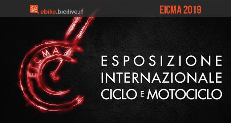esposizione internazionale ciclo e motociclo 2019