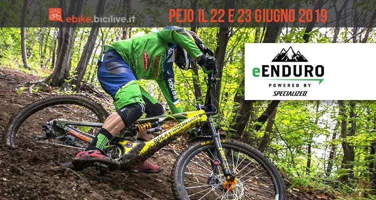 E-Enduro 2019: la quarta tappa Pejo il 22 e 23 giugno