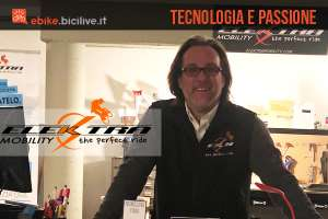 Elektra Mobility, tecnologia e passione con Paolo Mandelli