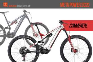 ebike emtb meta power 2020