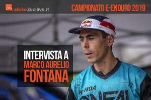intervista a Marco Aurelio Fontana