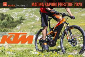KTM Macina Kapoho Prestige 2020