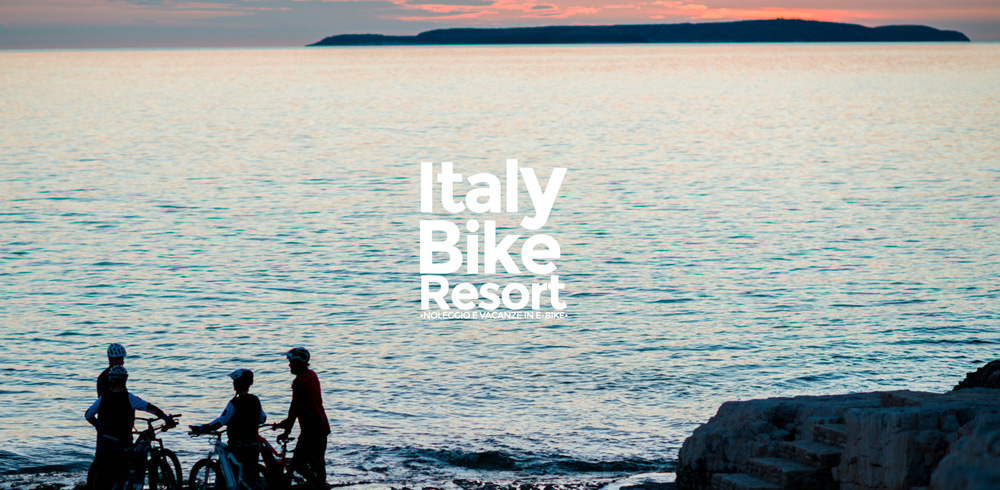 Foto promozionale di Italy Bike Resort