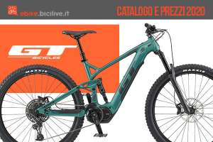 ebike-gt-bicycles-catalogo-prezzi-2020