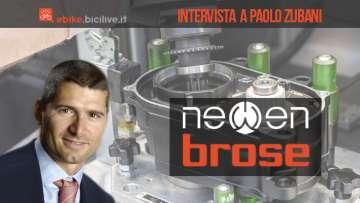 Intervista a Paolo Zubani di Newen, azienda partner Brose per l'Italia