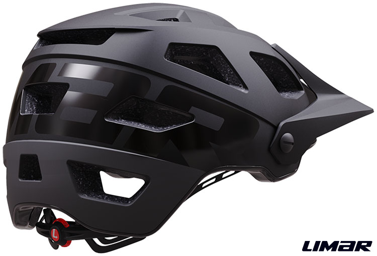 Il Casco Limar Delta con tecnologia Triple Shell PC/EPS 2020