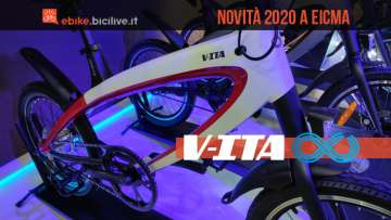 V-ITA ha portato le sue novità elettriche 2020 a EICMA