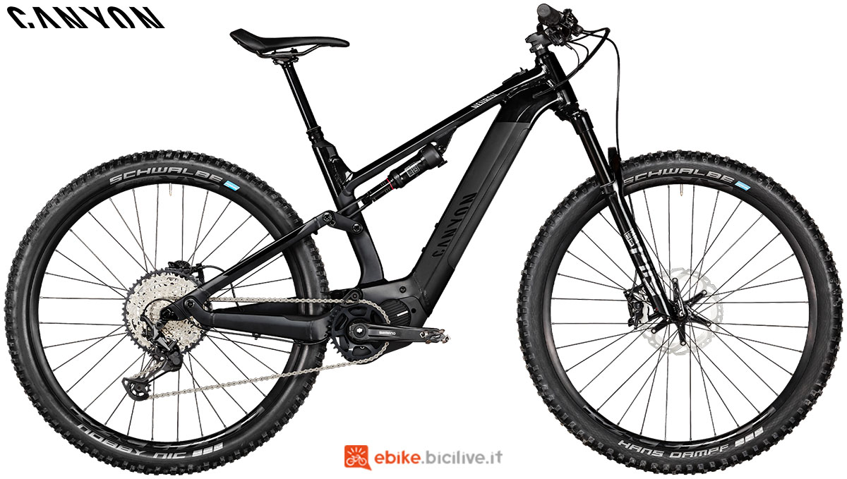 Una ebike Neuron:ON 9.0 2020
