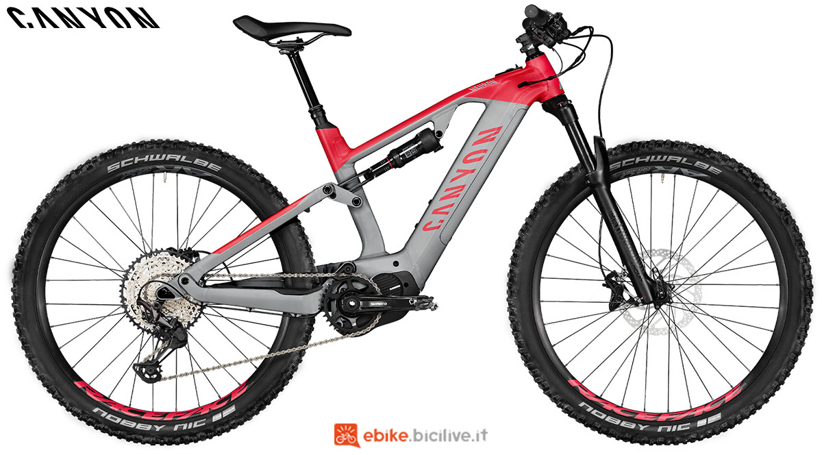 Una ebike Neuron:ON WMN 7.0 2020