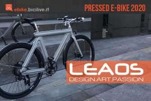 Pressed E-Bike: crowdfunding e sconto del 40%