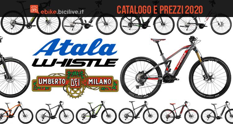 atala-whistle-ebike-catalogo-listino-prezzi-2020