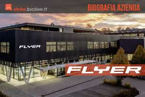 FLYER Bikes: dalla Svizzera gli specialisti della eBike