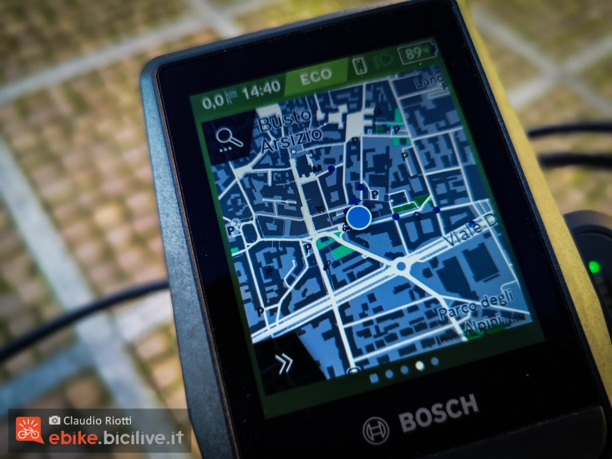 Display all-in-one Nyon di Bosch gamma 2021
