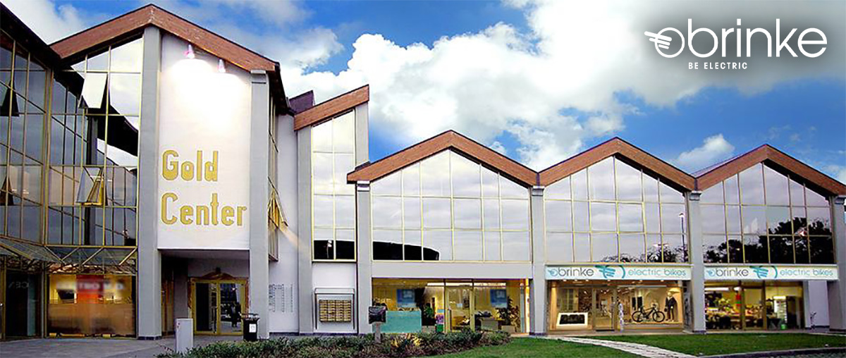 La sede di Valsabbina Commodities, azienda proprietaria di Brinke