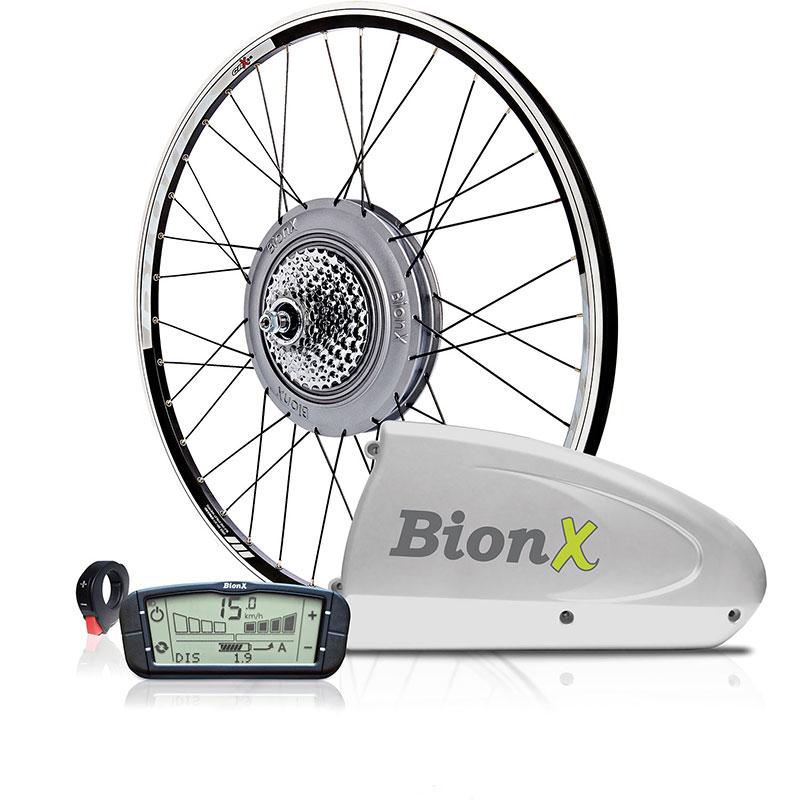Il kit BionX