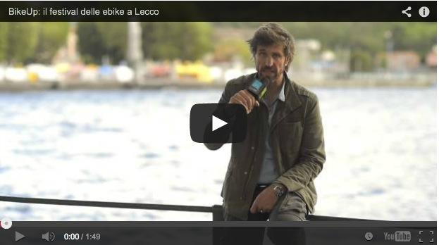 Intervista video a Matteo Castelli, executive project manager di BikeUp